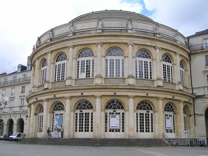Ville La Plus Agreable De Bretagne